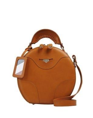 Carven leather Bag
